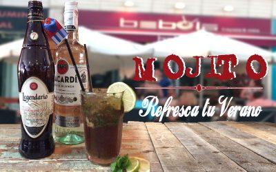 """Cosas de Piratas… """" EL MOJITO """""""