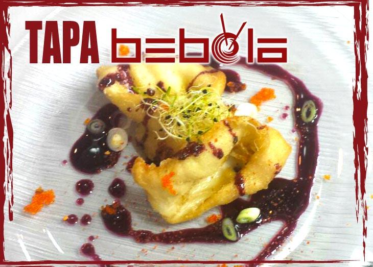 Duelo de Chef BEBOLA vs La Coqueta