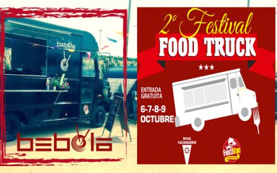 Evento Food Truck  BEBOLA !!