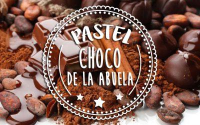 Choco… 'shock'