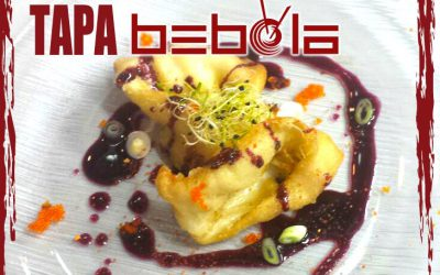 Duelo de chefs: Bebola vs La Coqueta