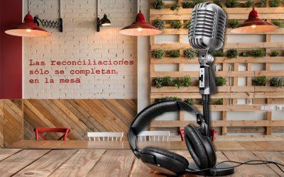 Nuestros cocineros, en la radio